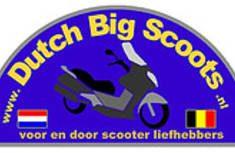 Nieuwe sponsors Dutch Big Scoots