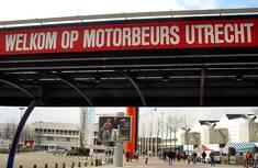 MOTORbeurs Utrecht 30 jaar