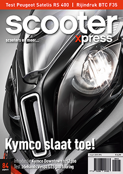 Scooterxpress 94 (maart 2015)