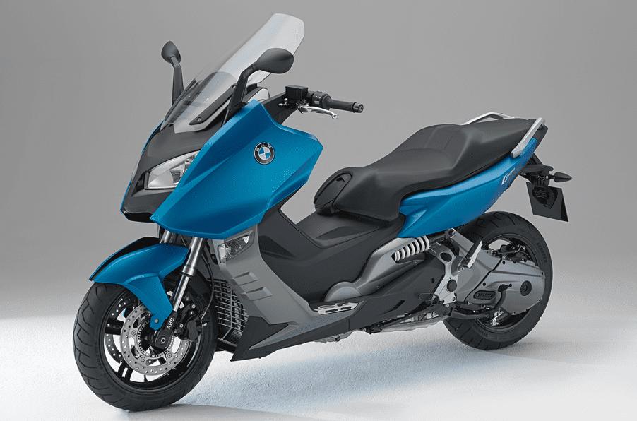 BMW Motorrad: Hoogste februari-verkoop ooit!