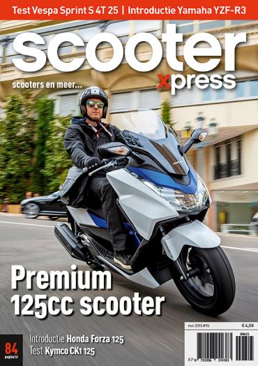 Scooterxpress 96 (mei 2015)