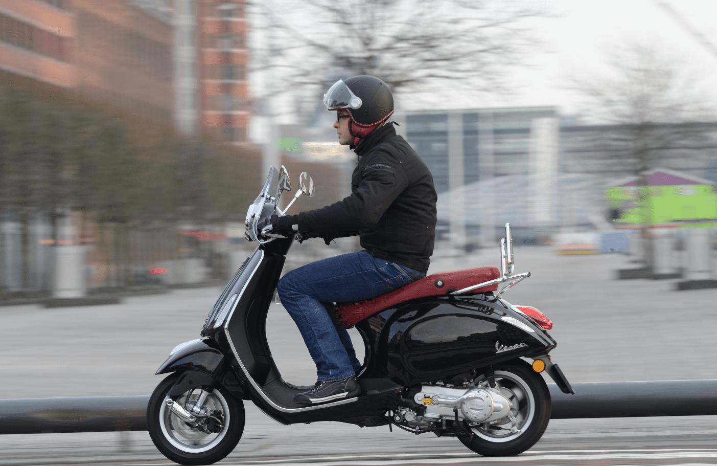bromscooterverkoop NL blijft stijgen