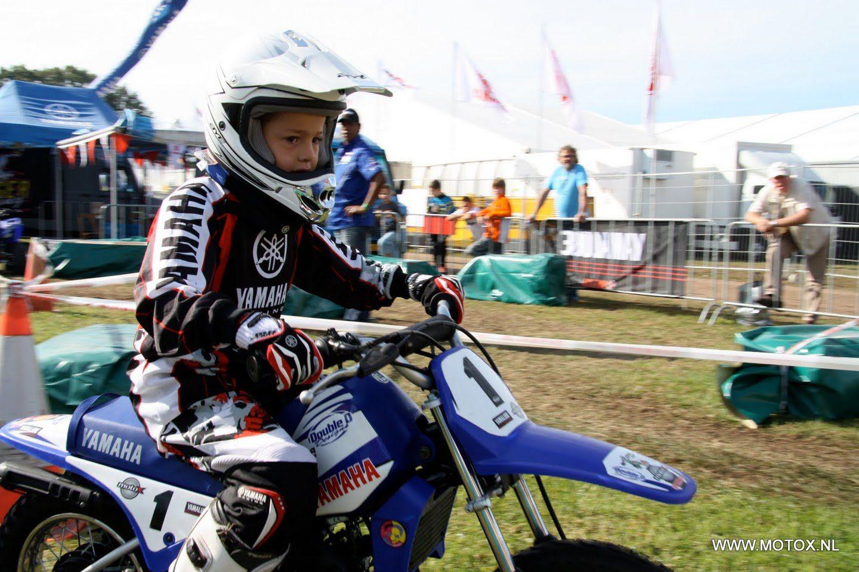 GAMMA Racing Day, ook voor de kleintjes!