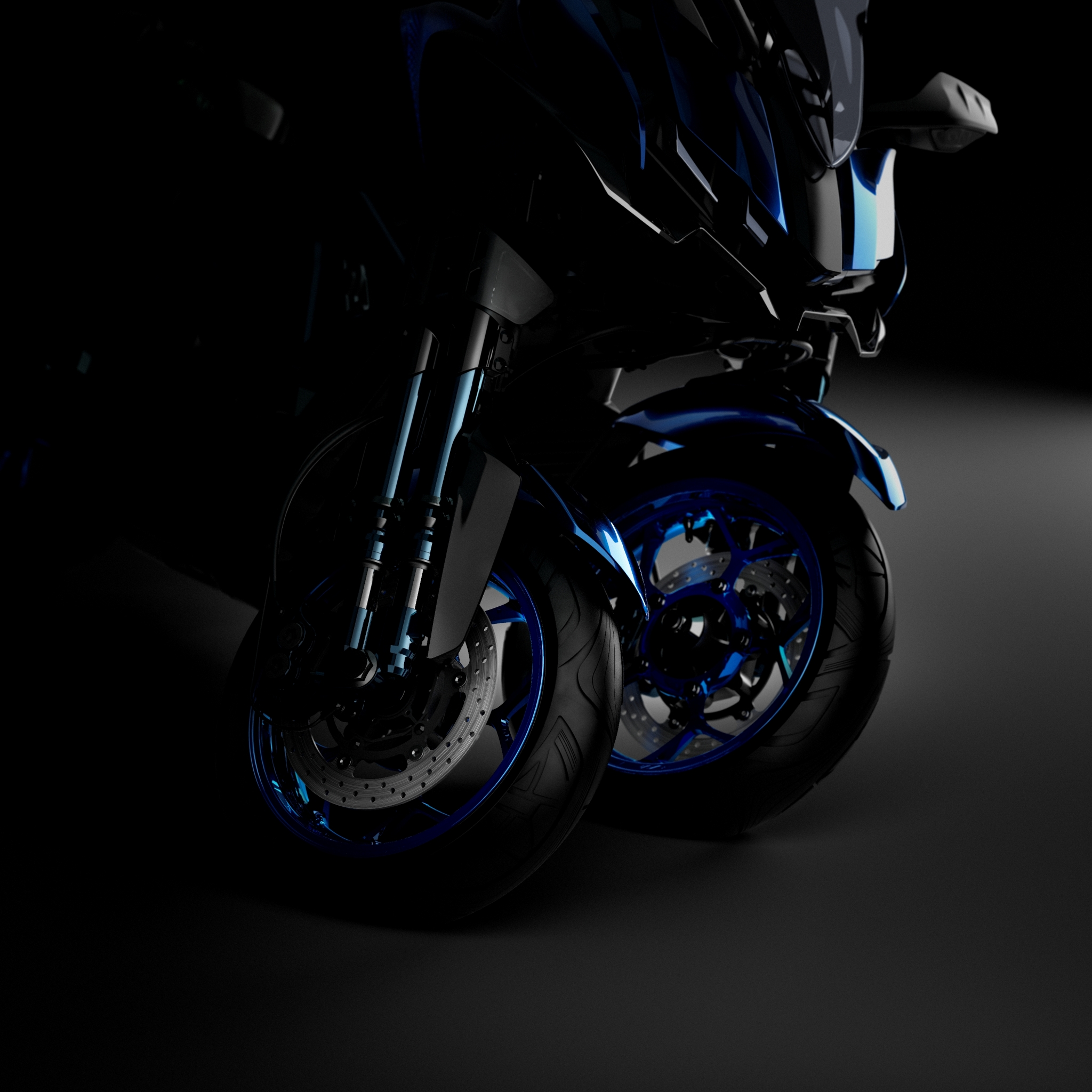 Yamaha @ 44e Tokyo Motor Show