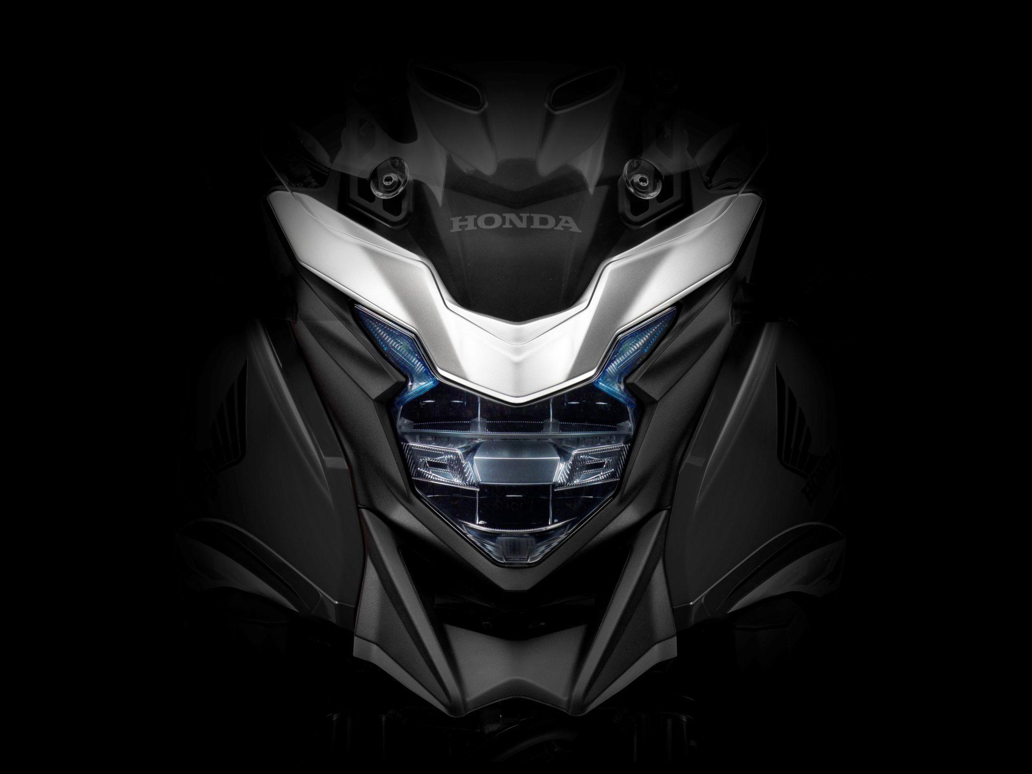Vernieuwde 'X' modellen bij Honda!