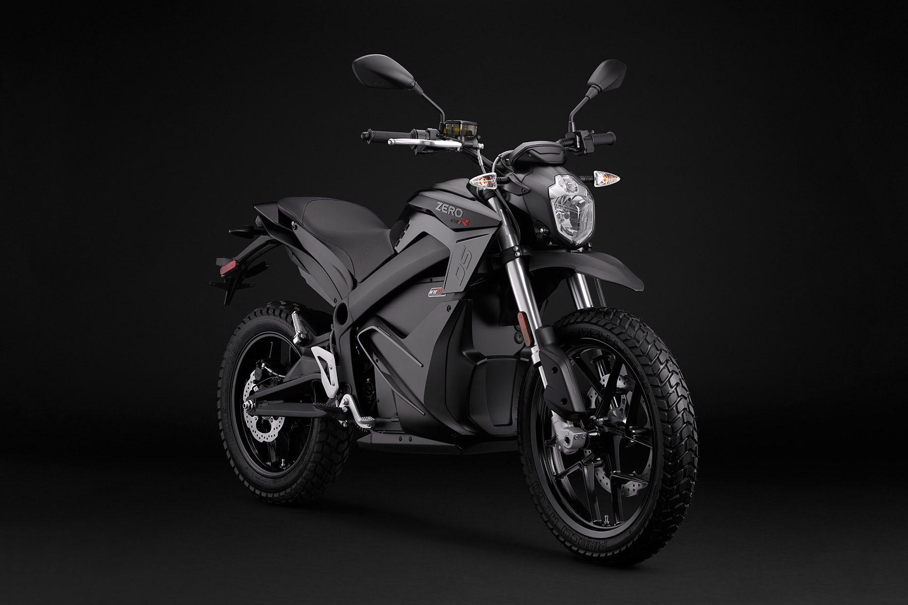 Nieuwe Zero modellen voor 2016
