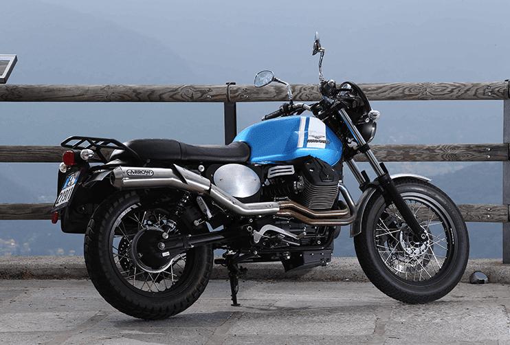 Moto Guzzi Eagle Days
