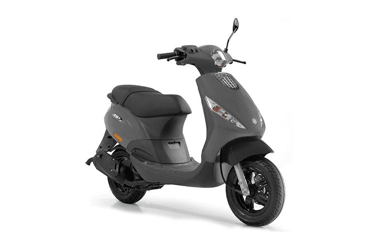 Special Edition Piaggio Zip 25km