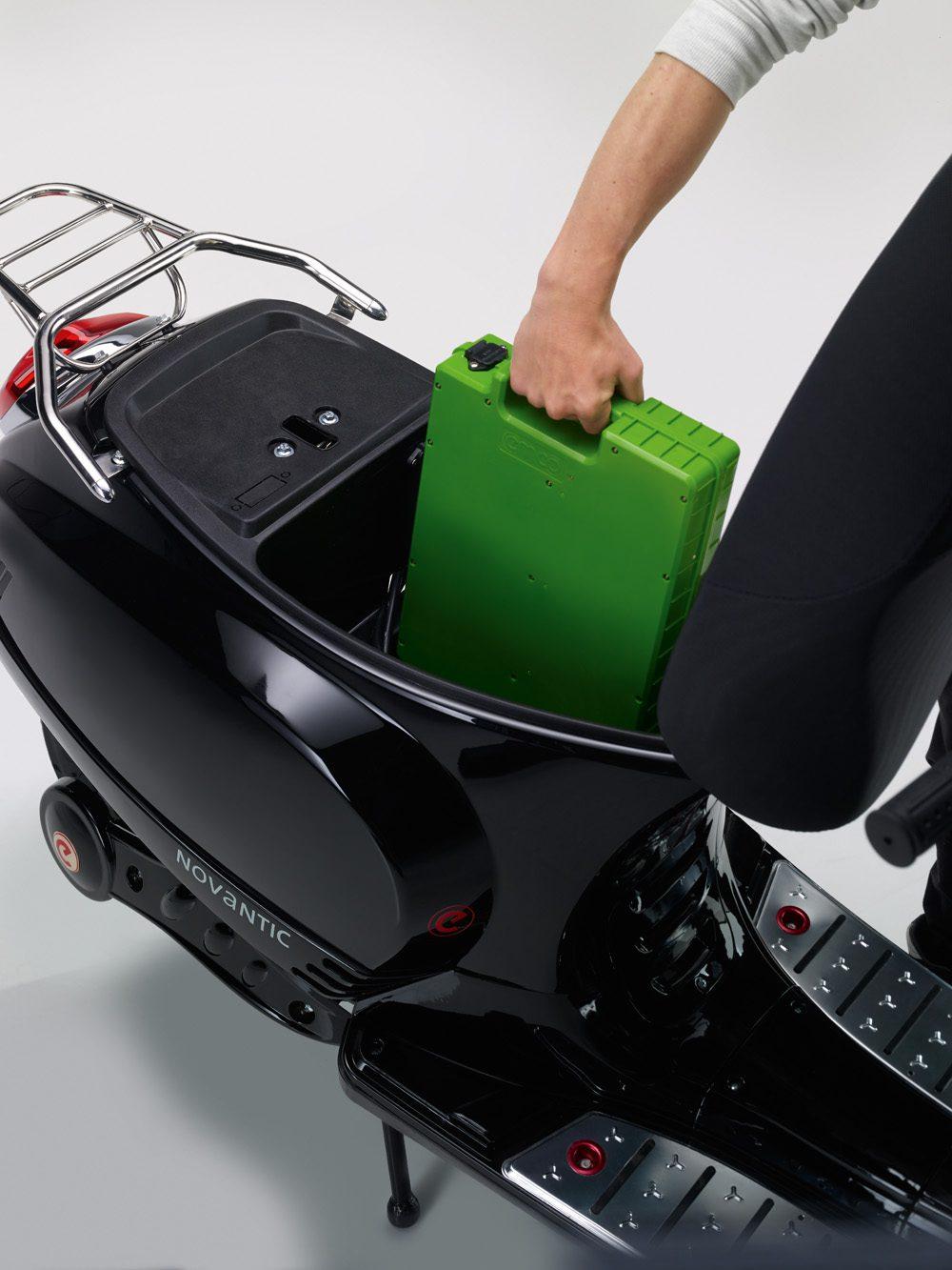 Meer elektrische scooters voor Apeldoorn