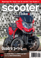 Scooterxpress 113 (oktober 2016)
