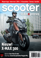Scooter&bikexpress 114 (november 2016)