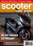 Scooter&bikexpress 115 (december 2016)