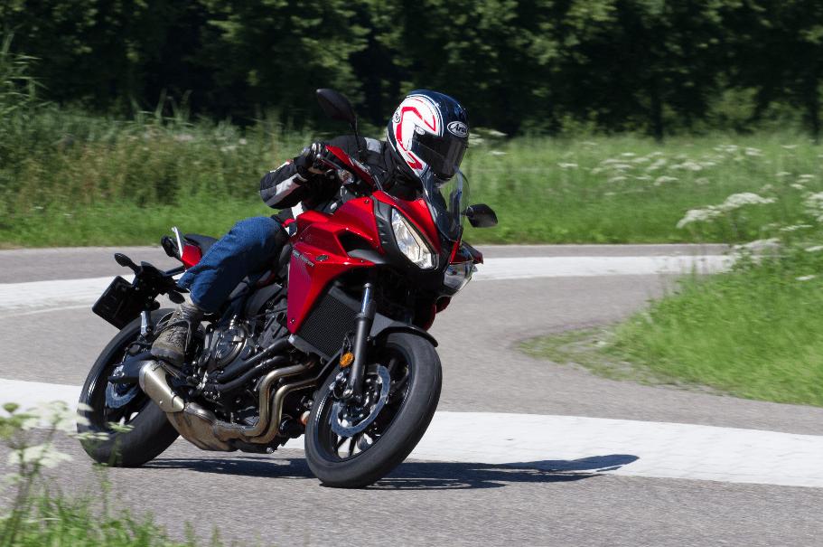 Verkoop motorfietsen hoogste sinds 2009