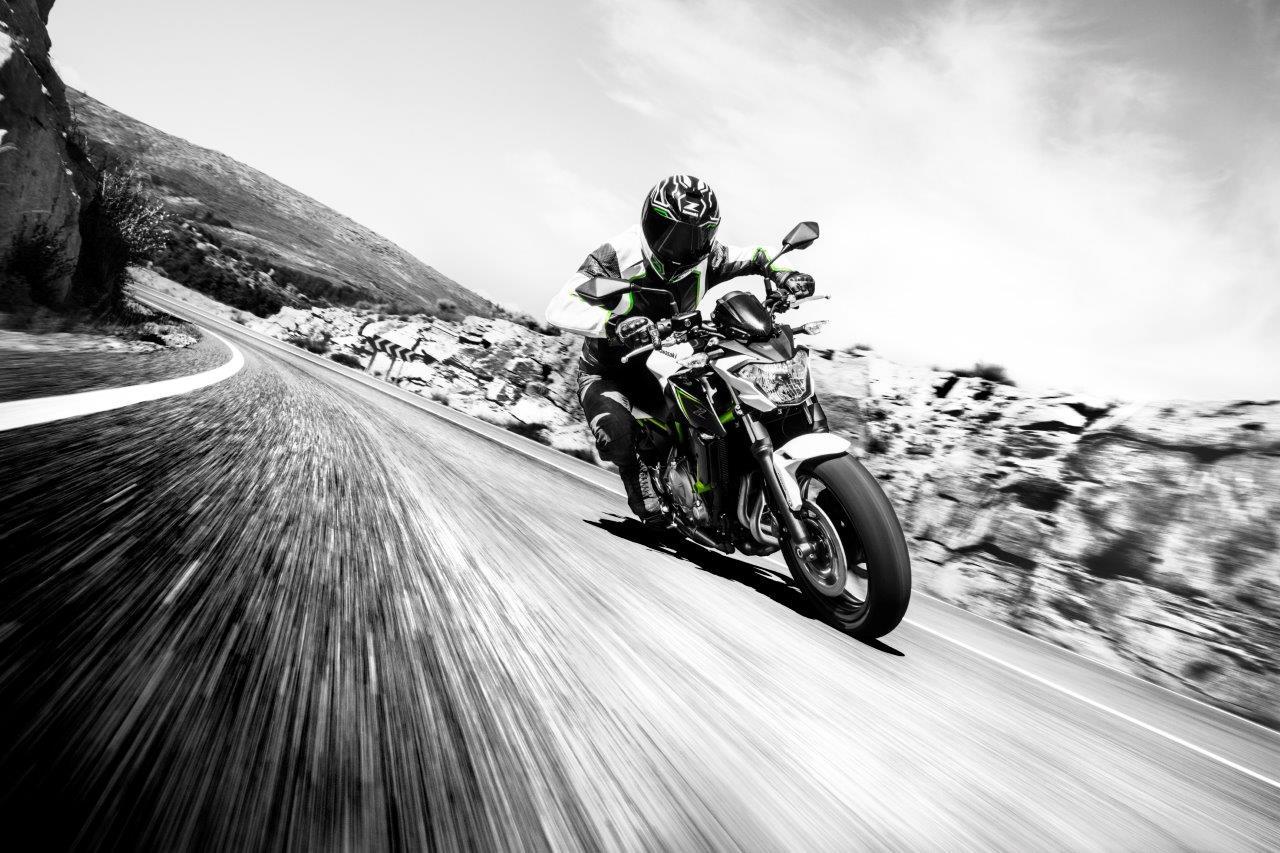 Kawasaki maakt de prijzen van de nieuwe Z650 en Ninja 650 bekend.