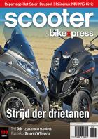 Scooter&bikexpress 117 (februari 2017)
