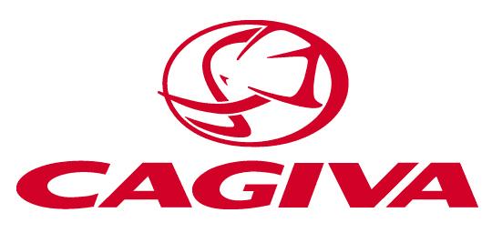 Logo Cagiva