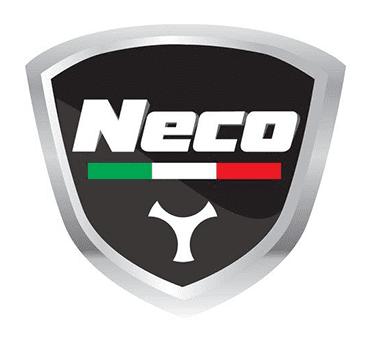 Logo Neco