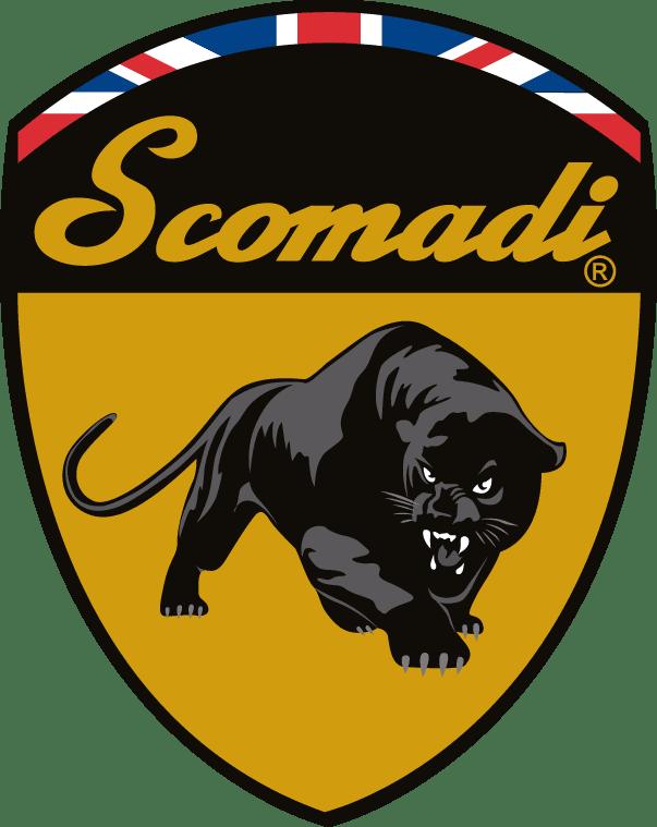 Logo Scomadi