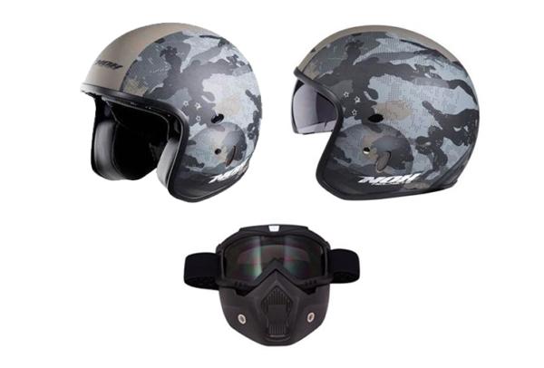 Nox N237 Combat