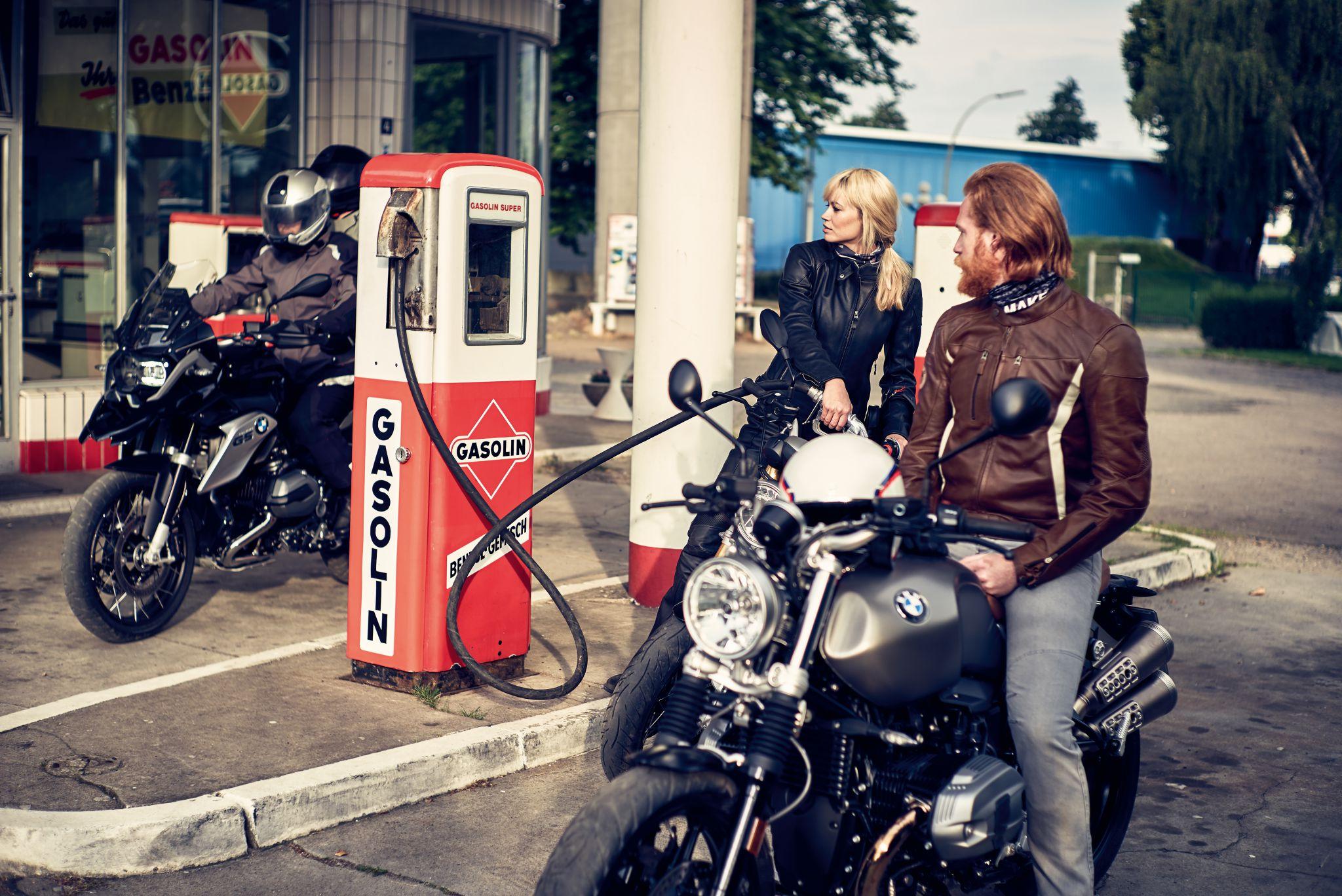 Zaterdag 11 maart start het motorseizoen bij de BMW Motorrad dealers