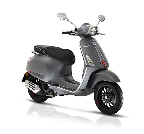 Vespa Sprint S 125 ABS