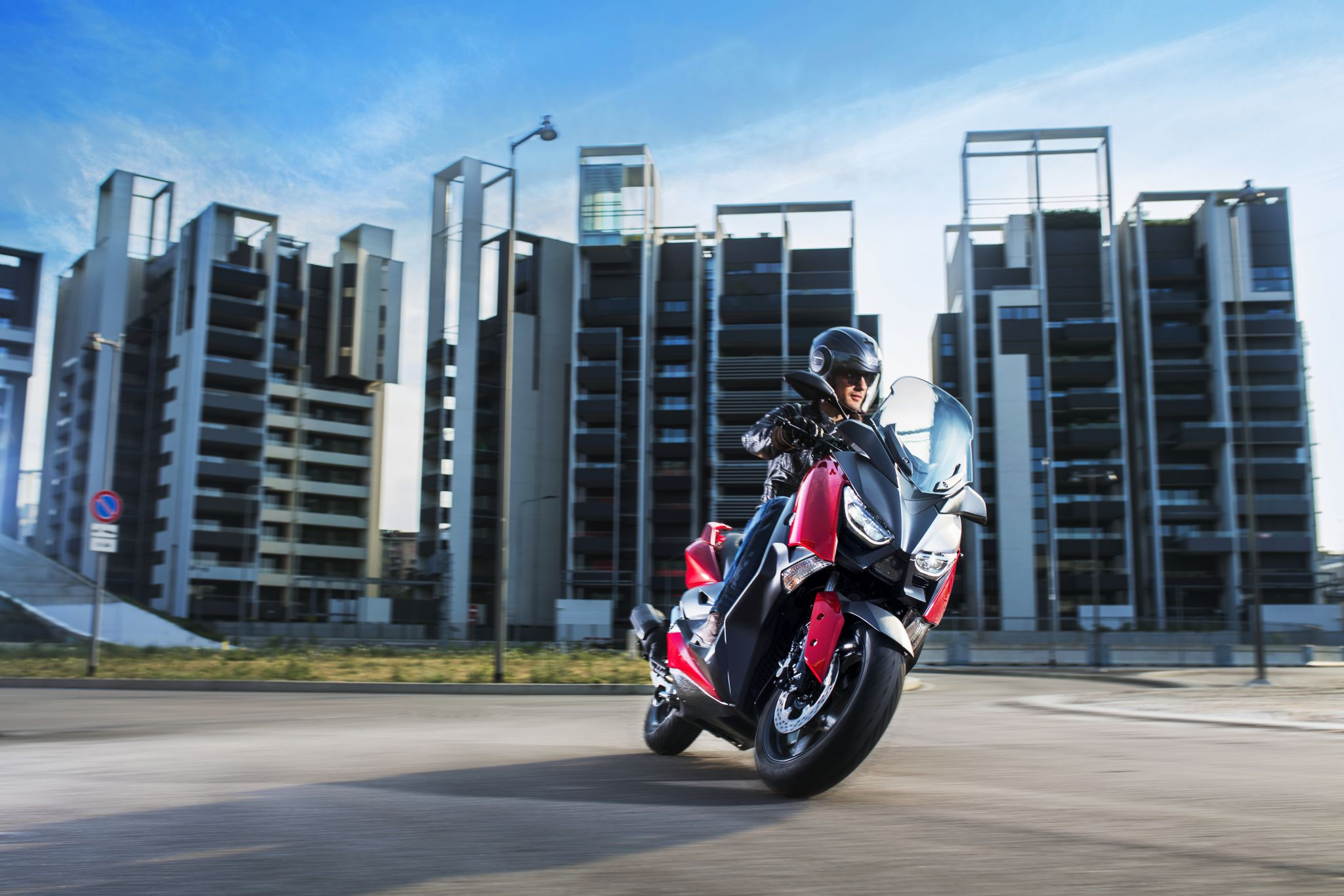 Yamaha voegt nieuwe 125 toe aan X-MAX familie