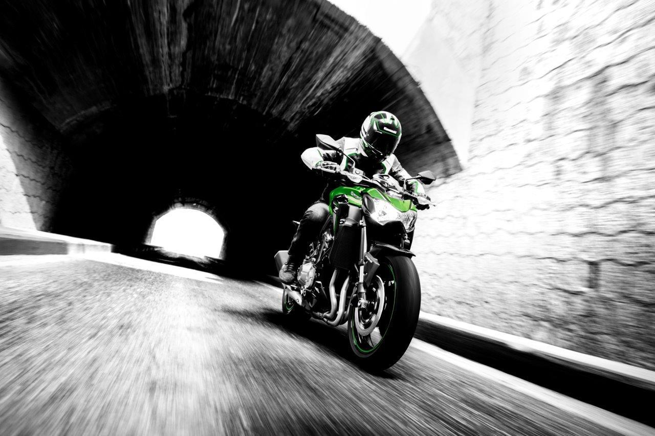 Kawasaki onthult Z900 70kW versie, speciaal voor A2 rijders!