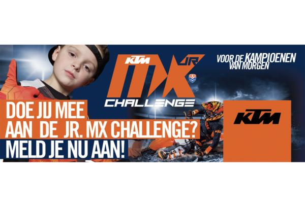 Junior MX Challenge