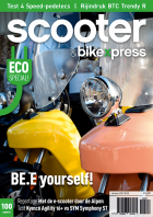 Scooter&bikexpress #125 (oktober 2017)