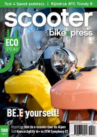 Scooter&bikexpress #125 (oktober 2017)