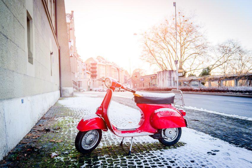 Doe de wintercheck op je Scooter Onderdelen