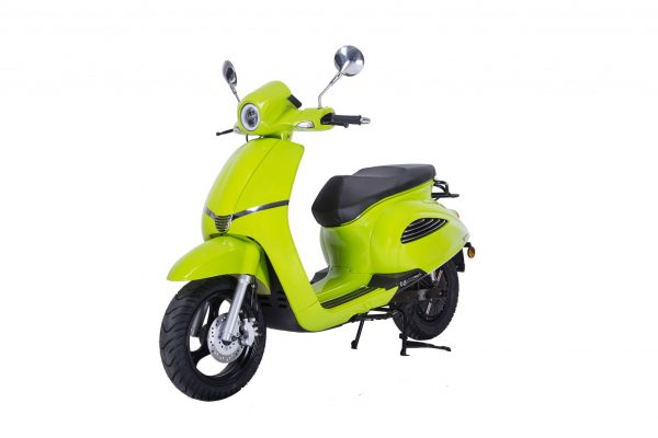 e-scooter Elly