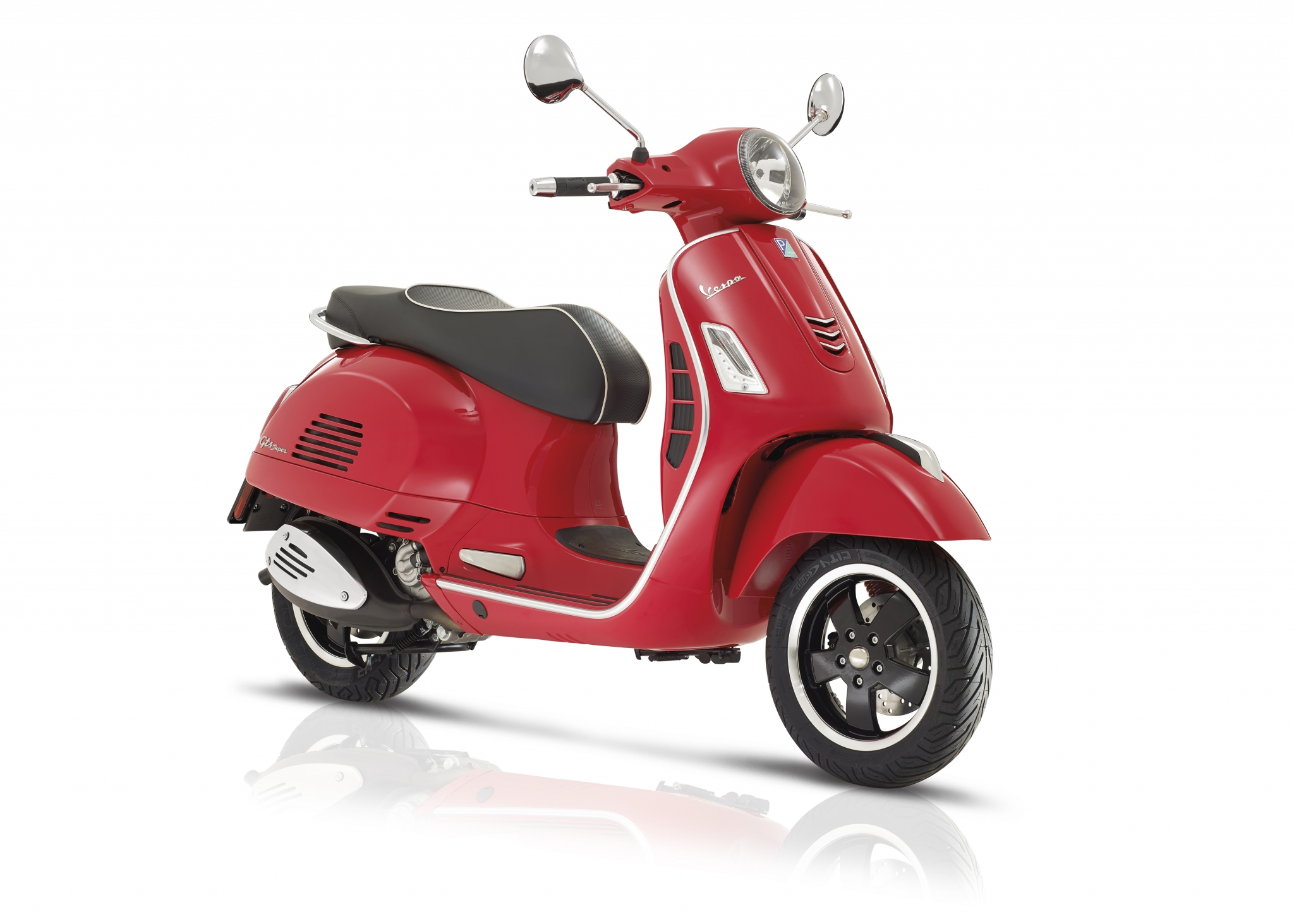 Vespa GTS Super 125 ABS