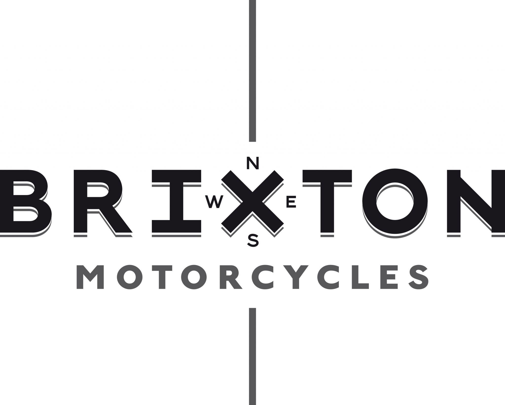 Logo Brixton Motorcycles