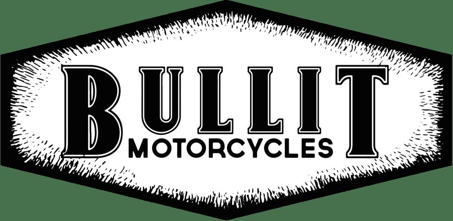 Logo Bullit Motorcycles
