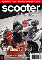 Scooter&bikexpress #130 (maart 2018)
