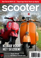 Scooter&bikexpress #131 (april 2018)