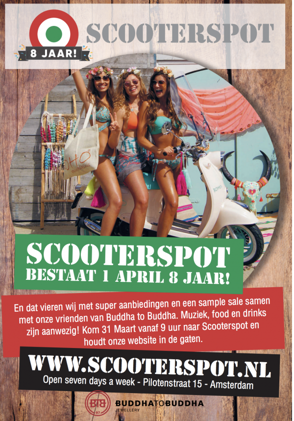 Scooterspot