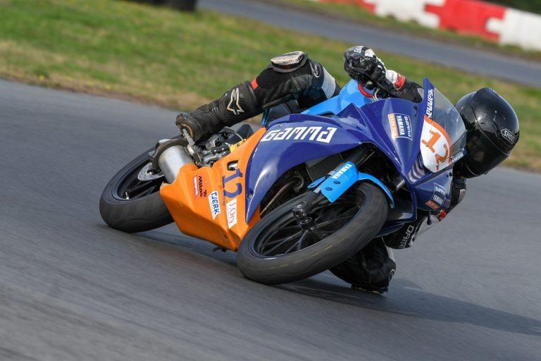 GAMMA Yamaha R125 Cup