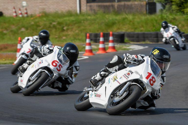 NK Junior Moto Racing