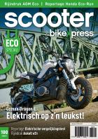 Scooter&bikexpress #137 (oktober 2018)