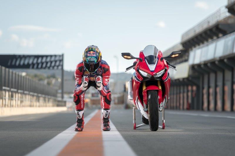 Honda SUPER sport promoties 2018 (België)