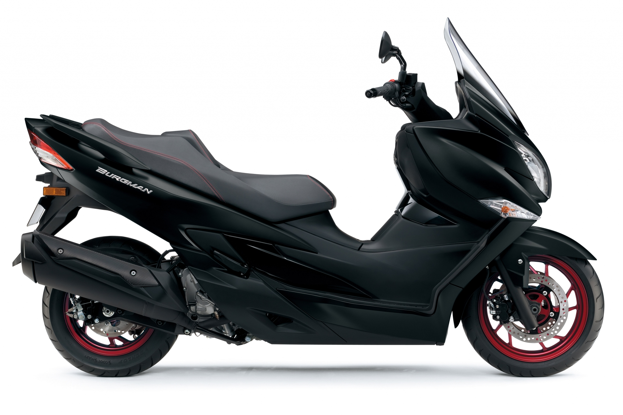 Suzuki Motoren toont 2019 modellen op EICMA