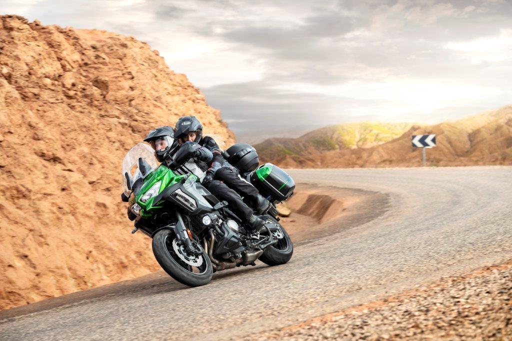 Kawasaki presenteert breedste line-up ooit voor 2019 op EICMA Motorshow en komt met maar liefst 11 nieuwe modellen!