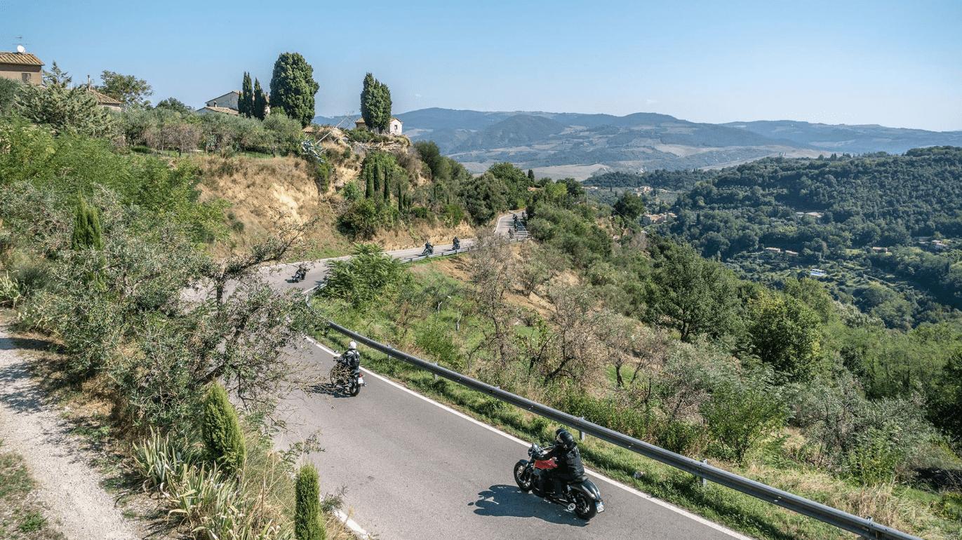 Moto Guzzi Experience 2019: groter, beter en vol nieuwe locaties
