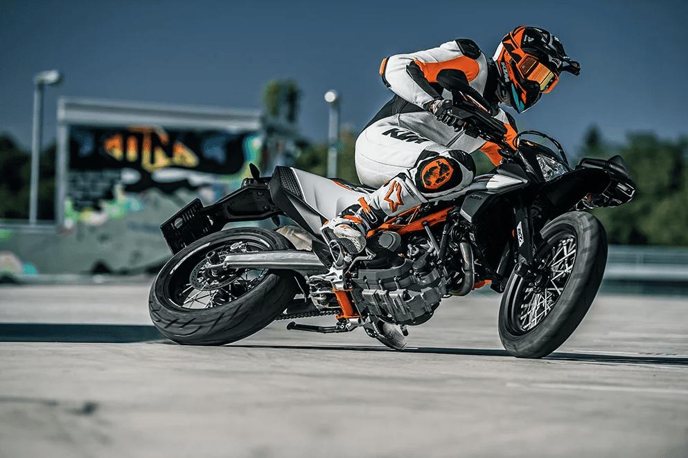 KTM: KLAAR VOOR WAT DAN OOK IN 2019