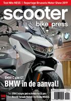 Scooter&bikexpress #141 (februari 2019)