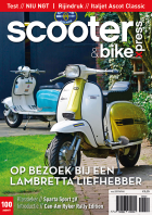 Scooter&bikexpress #144 (mei 2019)