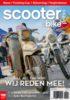 Scooter&bikexpress #145 (juni 2019)