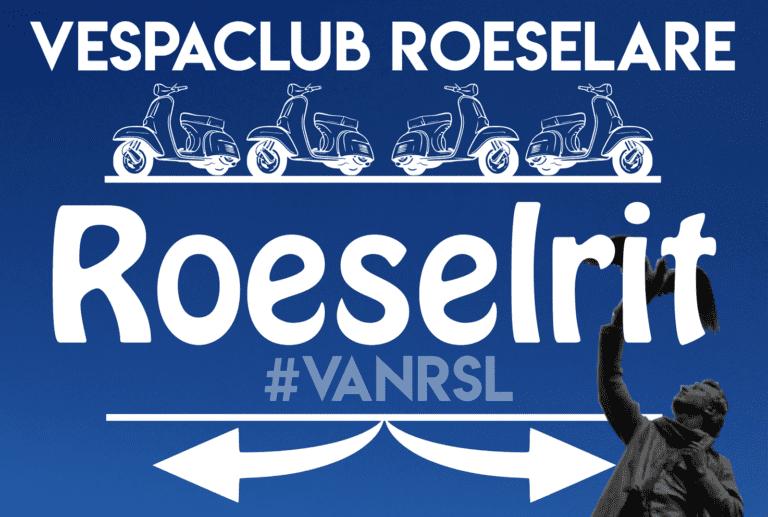 Vespa Club Roeselare